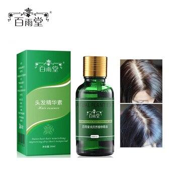 Уход за волосами для роста волос эфирное Масла эссенция, оригинальный и аутентичный с 100% выпадения волос жидкость здоровье и гигиена Красота Сыворотка для роста густых волос на алиэкспресс