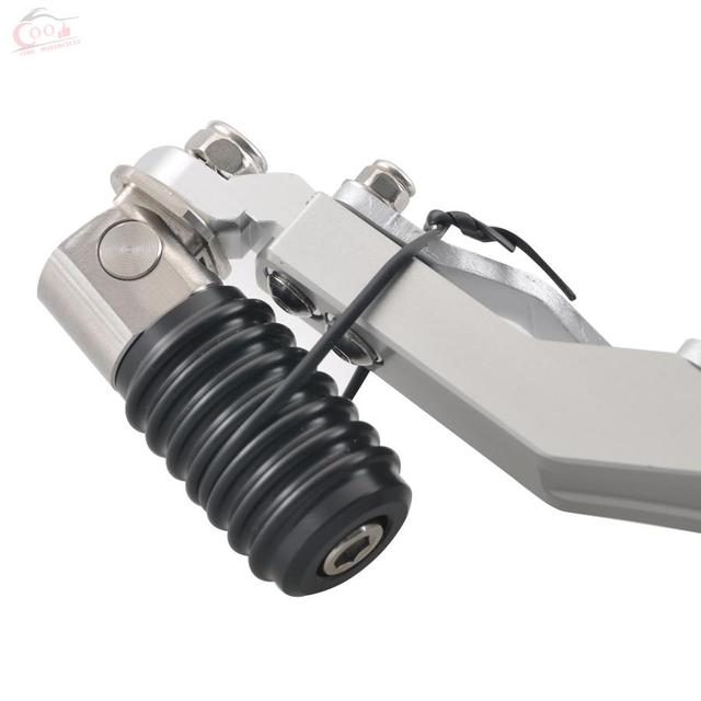 Aluminum Adjustable Folding Gear Shifter Shift Pedal Lever fits for BMW R1200 GS LC/ adv Motorcycle shift lever