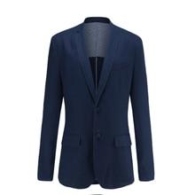 Fashion Cotton Linen Spring&Summer Men Comfort Bla