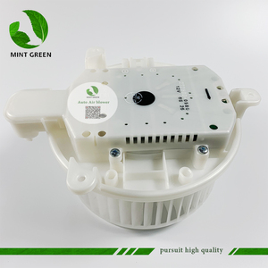 Image 4 - For Auto Air Conditioner Blower For LAND CURUISER  For CROWN REIZ BLOWER MOTOR 87103 60480 8710360480 871030C051