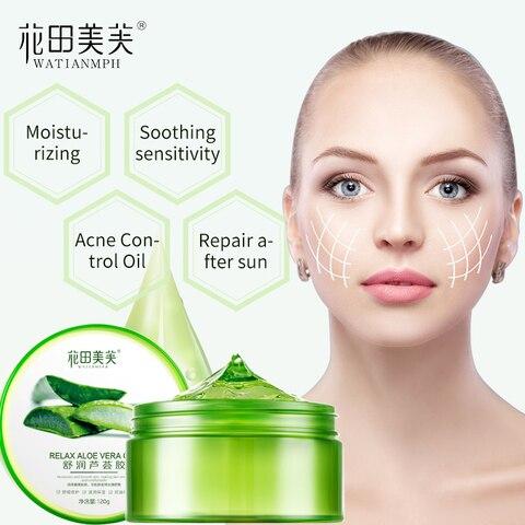 watianmph natural aloe suave gel mascara facial