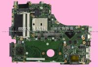 laptop motherboard for X550 X750 X550DP X750DP 60NB01N0 With graphic full test