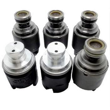 Transmission Shift Solenoid Valve OEM 4HP16 ZF4HP16 Fit For DAEWOO Leganza 2000-03 4 SP FWD 1.8L 2.0L 2.2L