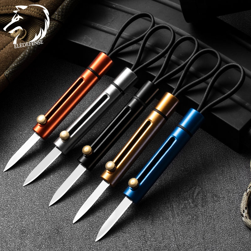 2020 New Mini Pocket Folding Knife Multi Function CS Go Knives Letter Opener Portable Outdoor EDC Tool Outdoor Camp Survival