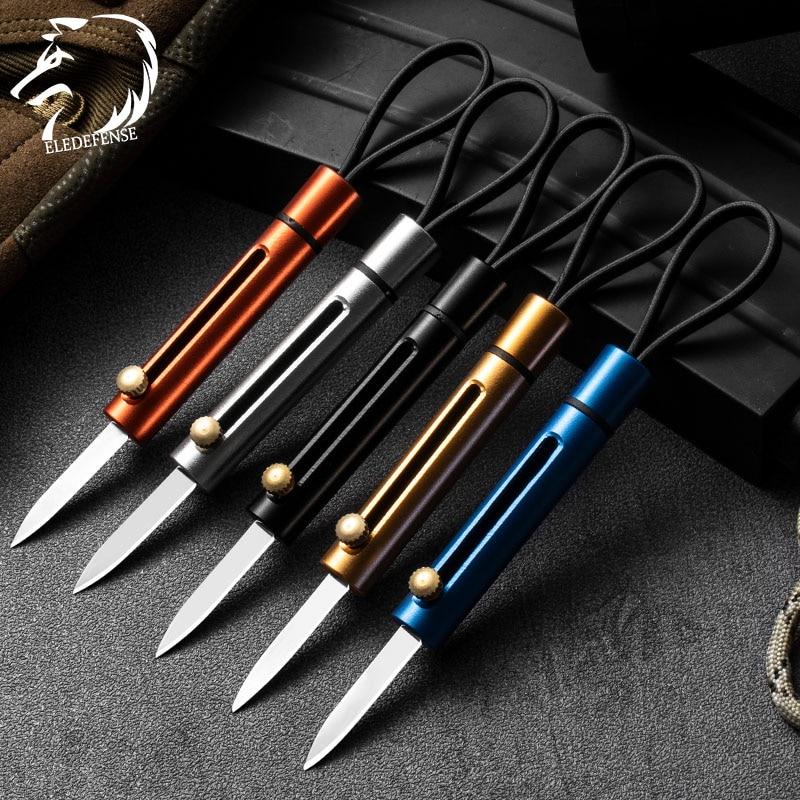 2020 New Mini Pocket Folding Knife Multi Function CS Go Knives Letter Opener Portable Outdoor EDC Tool Outdoor Camp Survival
