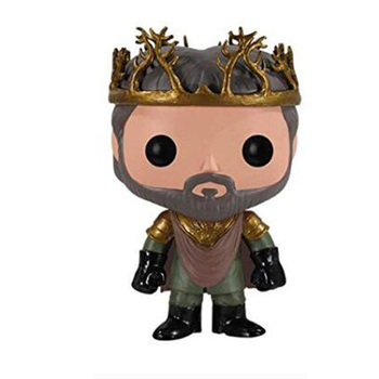 Game Thrones Figure Collections Toys  3