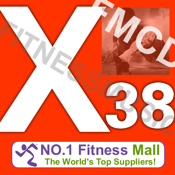 [Hot Sale] Free Shipping FMCD 2020.02 Q1 Course Core Muscle Group Training CX 38 Boxed+ Notes