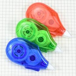 8299 3 pces/cartão um preço do cartão plástico fita de correção normal office & school suprimentos frete grátis