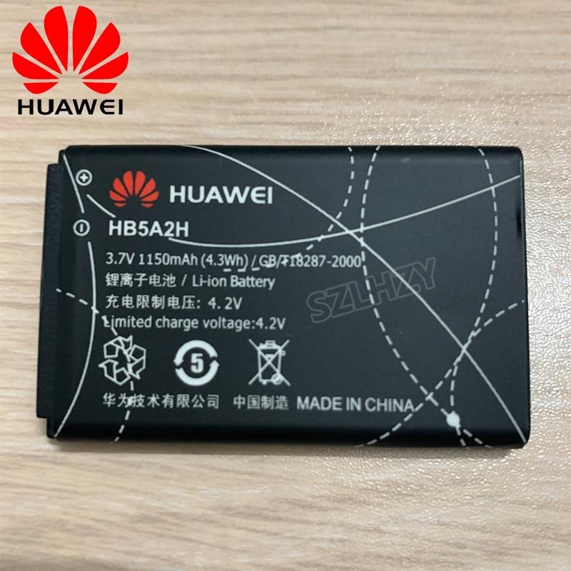 1pcs Original Huawei 3G Router E5220 1150mAh Battery
