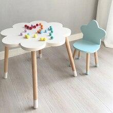 Wood Chair Children Furniture Wooden Kindergarten Chair Chil