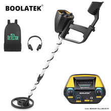 BOOLATEK HOT SALE Underground Metal Detector MD 4030P Gold Detectors MD4030 Treasure Hunter Circuit Metales