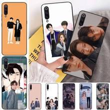True Beauty Phone Case For Funda Xiaomi Redmi Mi Note 7 8 8t 9 9s 9t 10 10t Pro Ultra Back Cover Coque Silicone Coque