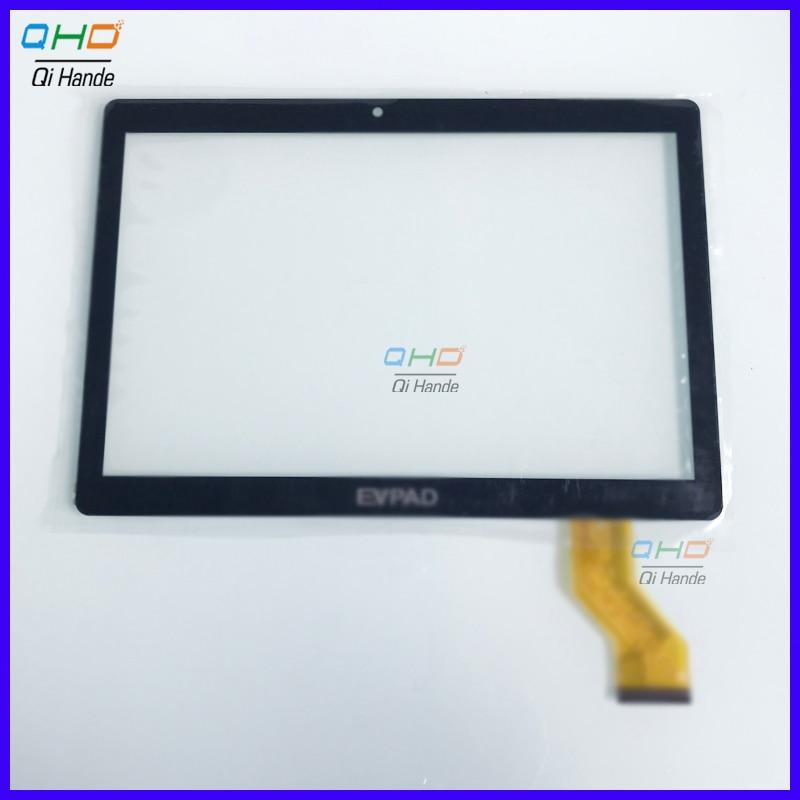Новинка для 10,1 дюймового Smart TV Box EVPAD планшетный ПК i7 / EVPAD i7 TV планшеты дигитайзер сенсорный экран/защита экрана из закаленного стекла