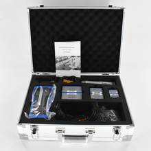 Цифровой ультразвуковой расходомер dn15 6000mm tuf 2000h ts