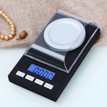 Pockets Jewelry Scale Digital Precision Electronic