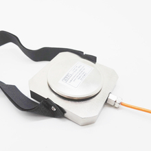 DYTB-001 40CR alloy steel Flat structure Velcro Car pedal force load cell 0-200kg