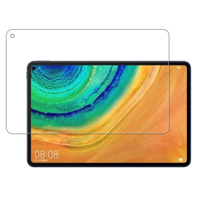 Tempered Glass For Huawei MatePad Pro 10.8 / MatePad 10.4 Mate Pad T8 8.0