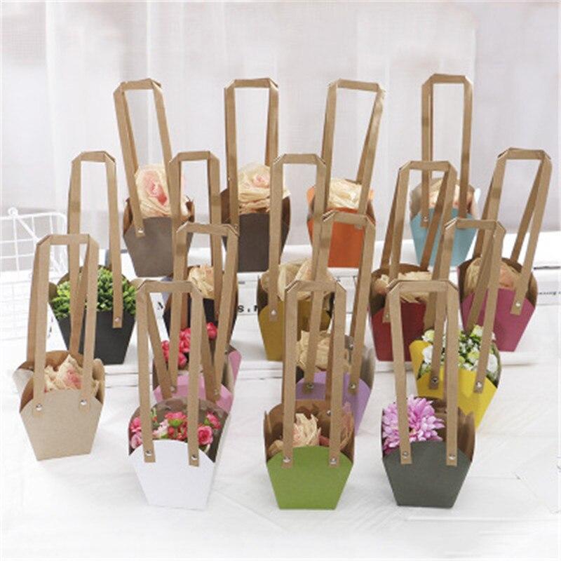 Защита окружающей среды детские горшки для выращивания рассады сумки водонепроницаемые садовые мешки для питомника Садовые