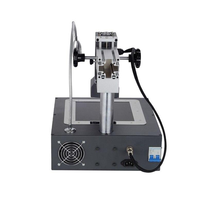 For Refurbished Repair BGA Rework Soldering Infrared Motherboard Solder IR6500 Station ACHI Machine System PCB Chip