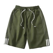 Men's Shorts Summer Five Points Pants Seven Points Trend Summer Tooling Casual Sports Loose Large Size Pants Knee Length M-5XL julia peters tang pivot points five decisions every successful leader must make