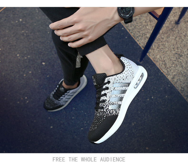 H40ea120c87f84549b96a14de7e34bcd6k New Autumn Fashion Men Flyweather Comfortables Breathable Non-leather Casual Lightweight Plus Size 47 Jogging Shoes men 39S