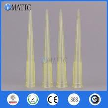 Needle Liquid-Dispenser-Needles Plastic 1000pcs 6mm Length-50mm 200ul High-Quality