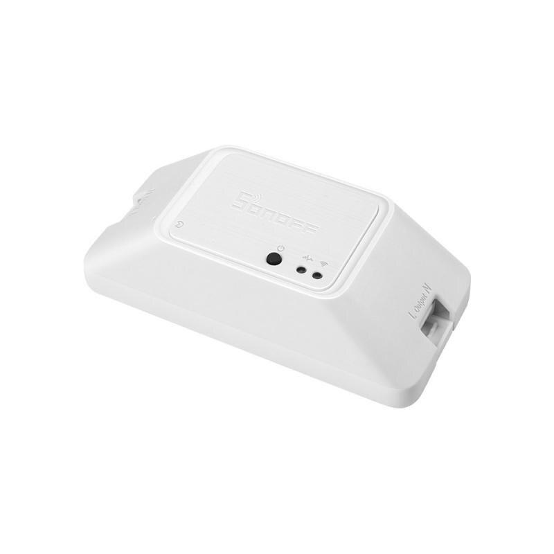 Interruptor de Luz MINI Cronometragem Trabalha Com Alexa SmartThings Hub