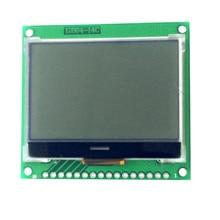 Taidacent FPC Fstn Auto St7565 Dot Matrix 12864 Cog Grafik Lcd Panel Transreflective Mono Cog 128x64 Lcd Displays cog Display