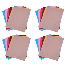 40 sztuk zestaw prosty Post Photo koperta na list uszczelniająca koperta do przechowywania kleju tanie tanio CN (pochodzenie) Simple Envelope Envelope Paper Simple Storage Envelope Practical Envelope Scrapbook Envelope