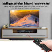 Remote Control DVD Player MIC Input CD With Cable USB  For TV Home Portable LED Display Player DVD MP3 3D Playback