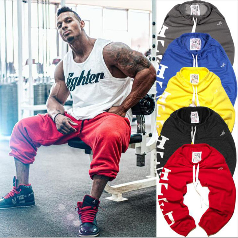 Football New Sweatpants Men And Women Trousers Casual Sports Pants Lover Sweatpants Cotton Sweat Pants Plus Size