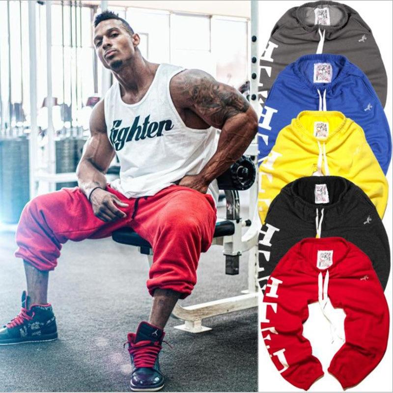 Football New Sweatpants Men And Women Trousers Casual Sports Pants Lover Sweatpants Cotton Sweat Pants Plus Size