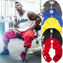 Football New Sweatpants Men and Women Trousers Casual Sports Pants Lover Sweatpa