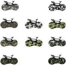 Защитный чехол для велосипеда защитное снаряжение горного и