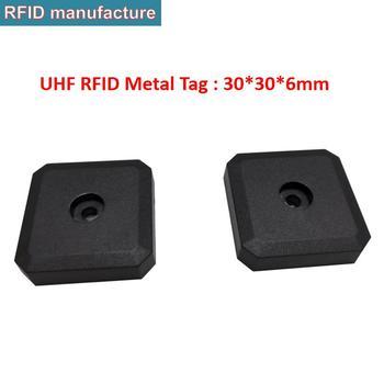 Ironside micro anti metal UHF znacznik RFID 860-960mhz aktywny znacznik systemu RFID znacznik RFID wysoka trwałość dla niemetalicznej powierzchni czytnik rfid impinj tanie i dobre opinie ultrarfid CN (pochodzenie) IND30306 30 **30 * 6 mm rfid uhf long range Monza4QT tag anti metal ISO IEC 18000-6 - c UHF EPC Gen2 Class - 1