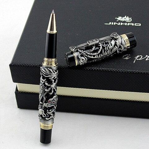padrao esferografica caneta com caixa de presente