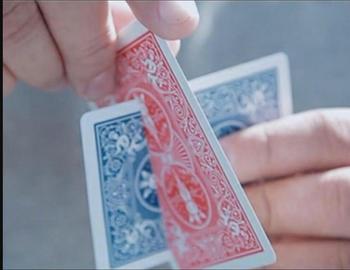 2020 skrzyżowanie hondo-magiczne sztuczki (język-chiński) tanie i dobre opinie Papier CN (pochodzenie) Unisex Jeden rozmiar Bliska magii
