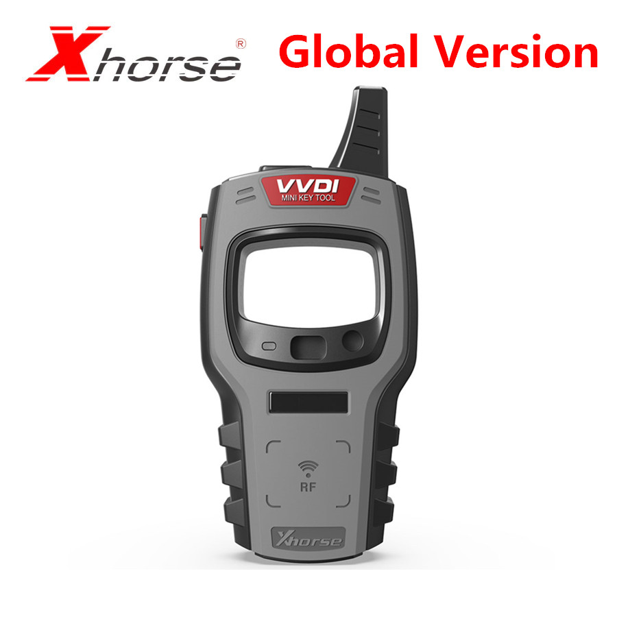 Xhorse VVDI Mini Key Tool Remote Key Programmer Support IOS And Android Global Version VVDI Key Tool
