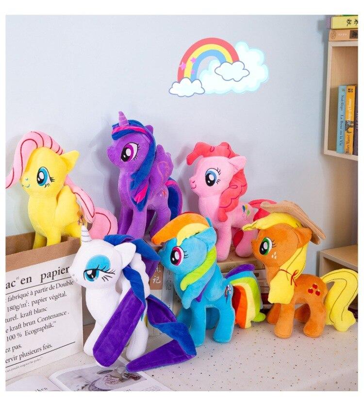 My Little Pony 20cm Stuffed Toy Dolls 15