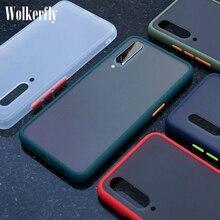 Shockproof Armor cases For Xiaomi mi note 10 9 8 Lite A3 cc9e cc9 9t Pro On Redm