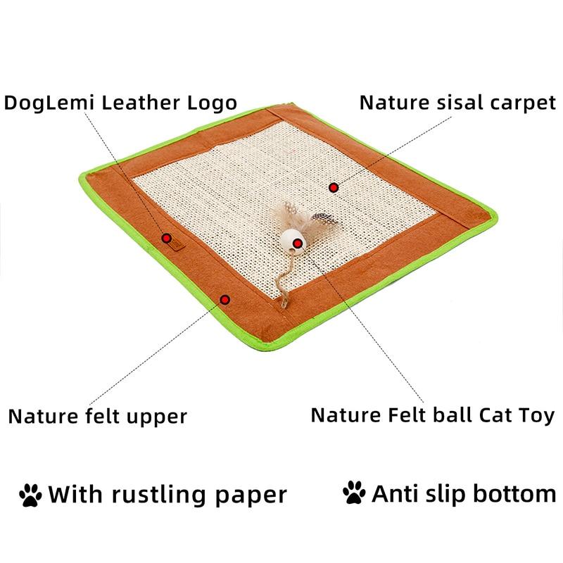 Купить кошка котенок царапины доска мебель защитный коврик когтеточка