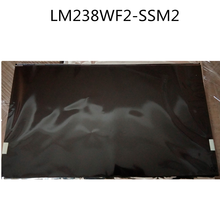 Oryginalny LM238WF2-SSM1 LM238WF2-SSM2 LCD ekran 23.8 cal 1920(RGB)× 1080 (FHD) 30 pins panel monitora