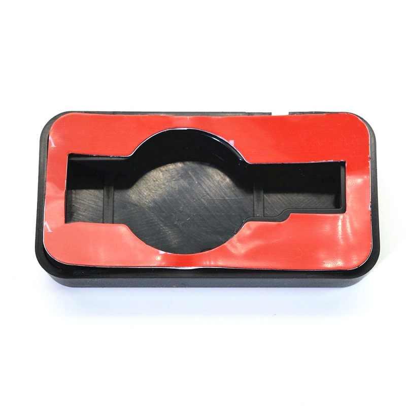 Araba yağmur sensörü nem işık sensörü koruyucu kapak kutusu kablo fişi Golf 7 için MK7 A3 S3 A4 S4 A5 s5 A6 S6 A7 A8 Q3 Q5 Q7 TT