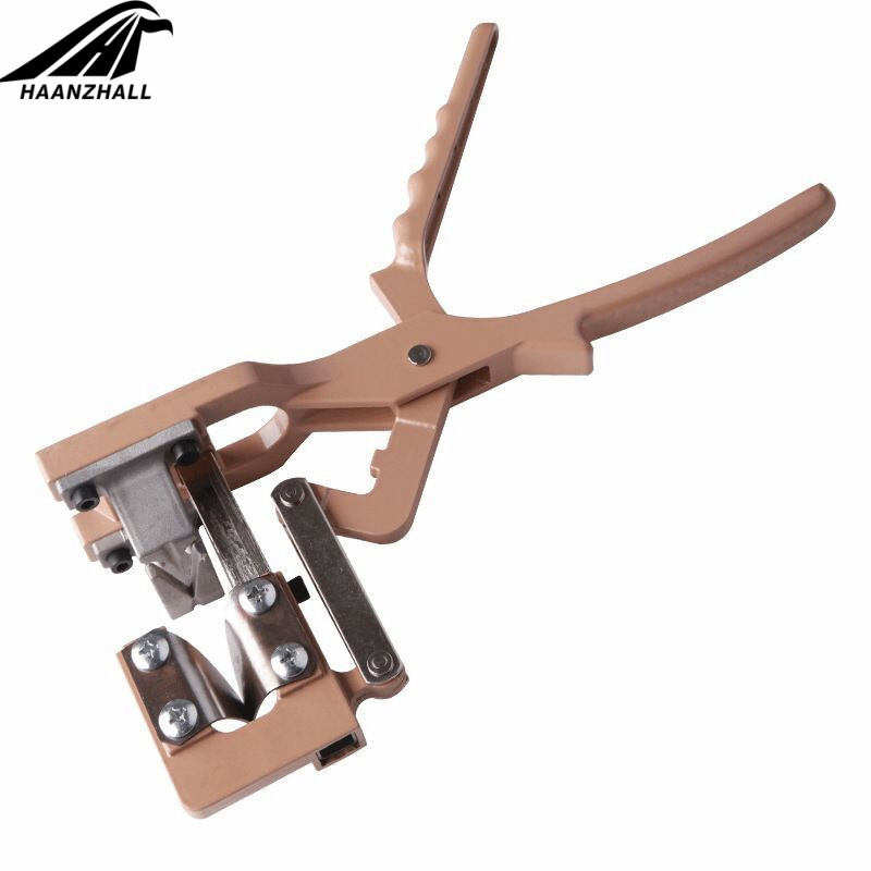 Hot Free Shipping Grafting Machine Vegetable Grafter Tree Grafting Tool Fruit Engrafter Pruning Shears Scissor 2019