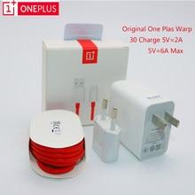 Oneplus 7t pro carregador de urdidura original 30 w traço adaptador de carga 6a usb tipo-c cabo de carregador rápido para oneplus 3t 5t 6 6t 7t pro