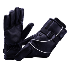 Motorcycle Electric battery Heated Gloves Temperature Warm Heating Gloves Winter outdoor Sports Bicycle Ski Skiing Warm Gloves savior motorcycle heating gloves riding racing biking winter sports electric rechargeable battery heated warm gloves cycling
