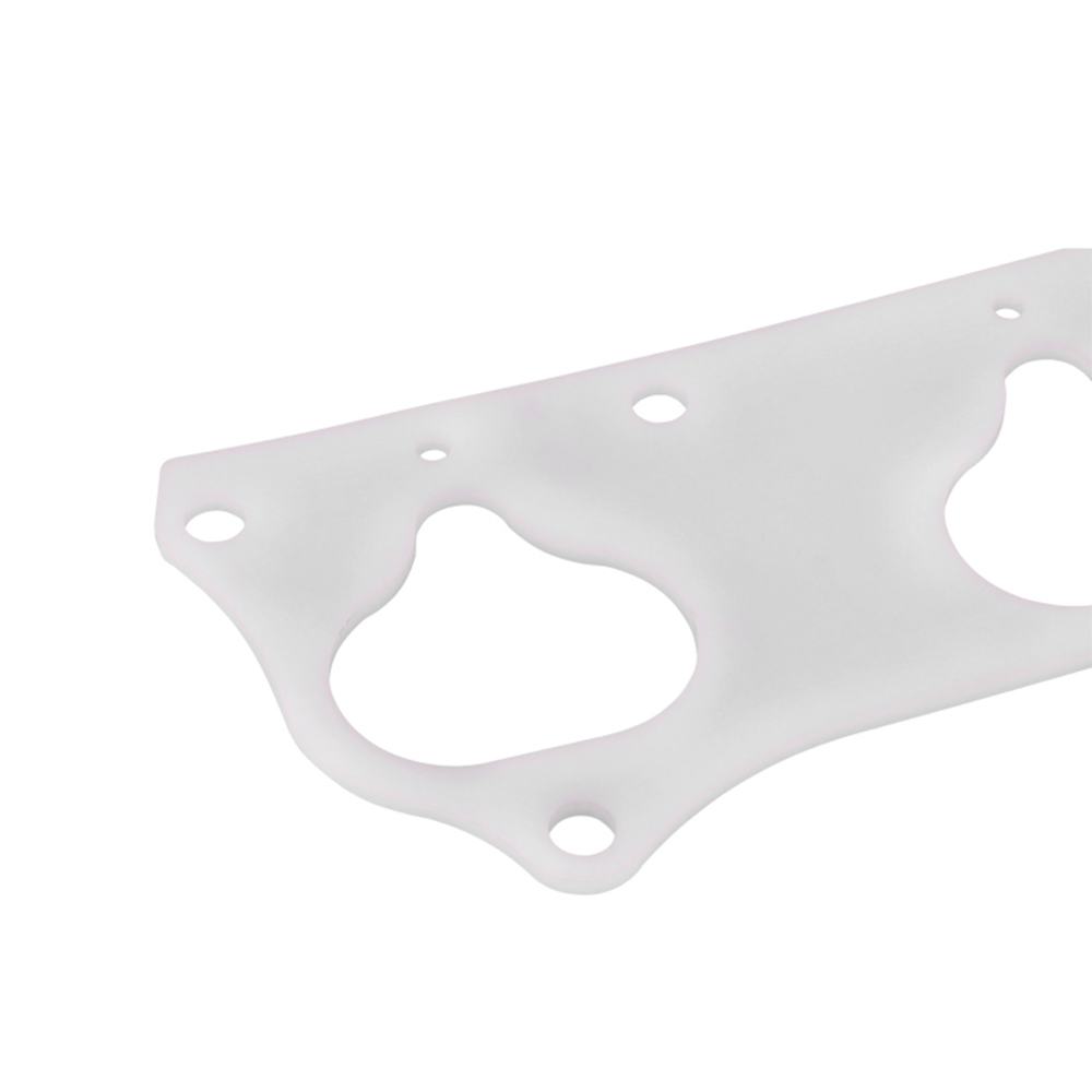 Thermal Intake Manifold Heat Shield Gasket Fit for <font><b>Honda</b></font> Civic <font><b>K20A</b></font>/A2/A3/Z1 Car Styling Part image