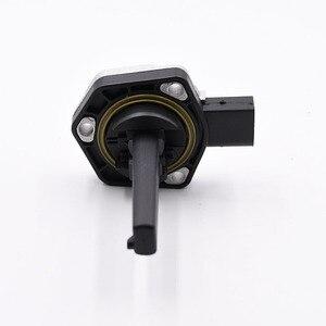 Image 2 - Il trasporto libero 12617501786 Sensore di Livello Olio Sensore di Livello Per Il NUOVO Motore 7501786 per BMW E81 E84 E87 E87N E90 E90N E91 E91N X1 Z4