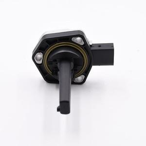 Image 2 - free shipping 12617501786 Oil Level Sensor For NEW Engine Level Sensor 7501786 For BMW E81 E84 E87 E87N E90 E90N E91 E91N X1 Z4