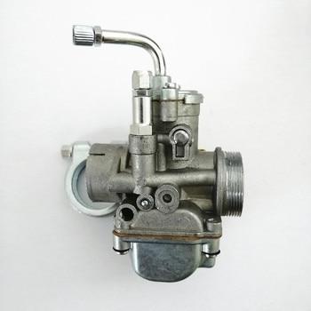 PHBG 21MM diámetro interior 21 carburador modificación 2 tiempos para Aprilia RS50 47cc 49cc para ATV pocket moto rcycle moto